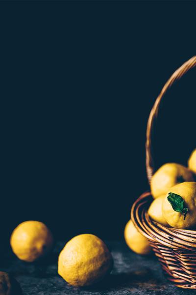Mucizevi bir faydası olan limonun bilinmeyen faydaları.