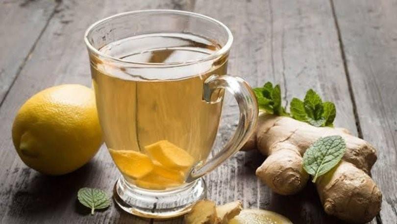 Zencefil çayı nasıl hazırlanır? Zencefil çayının faydaları ve yan etkileri  nelerdir?